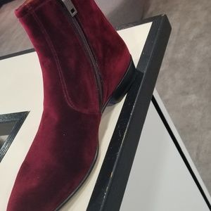 Bally Chelsea Boots
